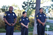 Hire Armed & Unarmed Security Guards and Officers in California