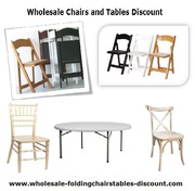 Changing Business Times with Wholesale Chairs and Tables Discount