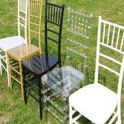 Get the Best Quality Stackable Chairs from Larry Hoffman Company