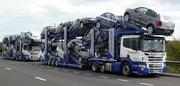 Enclosed auto transport shipping services providerat FREEPORT,  TX