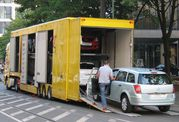 Get Free Quote Form For Auto Transportation Services at NIPTON,  BAKER