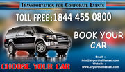 airport transportation-airporthalifaxtaxi-Business class limousines