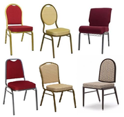 Quick Ship Banquet Chairs at California Chiavari Chairs