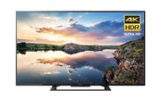 Sony 60-Inch 4K Ultra HD Smart LED TV