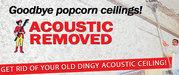 Remove Ceiling Texture Ventura County