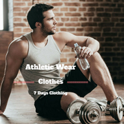Wholesale Athletic Wear Clothes