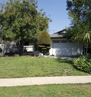 Single Story Home in the City of Altadena
