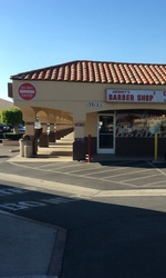 Stablished La Puente Barber Shop For Sale  $23k