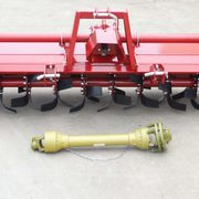 Bought A New Piece Of Land? Buy A Rotary Tiller