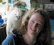 SWEET BEAUTIFUL MOLUCCAN COCKATOO PARROTS FOR HOMING -